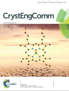 2015_CrystEngComm_Cover
